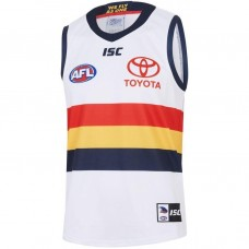 Adelaide Crows 2019 Men's Clash Guernsey