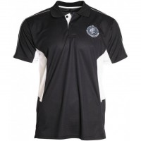 Carlton Blues Men's Premium Polo