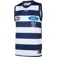 Geelong Cats 2019 Men's Clash Guernsey