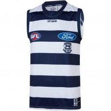 Geelong Cats 2019 Men's Home Guernsey
