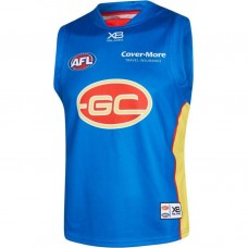 Gold Coast Suns 2019 Men's Replica Clash Guernsey