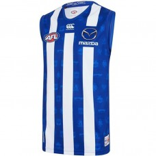 North Melbourne Kangaroos 2019 Adults Home Guernsey
