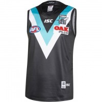 Port Adelaide 2019 Mens Home Guernsey