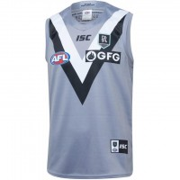 Port Adelaide Men's Clash Guernsey 2020