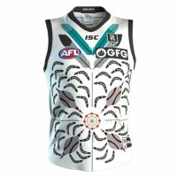 Port Adelaide Men's Indigenous Guernsey 2020
