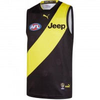 Richmond Tigers 2019 Men's Home Guernsey